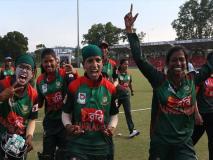 एशिया कप: जीत के बाद बोर्ड ने बांग्लादेश महिला टीम पर की पैसों की बारिश, हर खिलाड़ी को मिलेंगे इतने पैसे