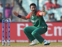 ICC World Cup, WI vs BAN: शाकिब का शानदार शतक, जयसूर्या-कैलिस-अफरीदी को छोड़ा पीछे