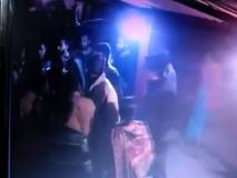 बीजेपी नेता और सिपाही के बीच हुई जमकर मारपीट, वीडियो हुआ वायरल