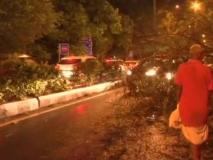 हिमाचल में भारी बारिश: कुल्लू में फंसे 19 लोगों को बचाया गया, 5 जिलों में स्कूल बंद