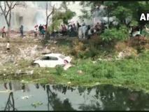 बटाला विस्फोट: 23 की मौत,बचाव अभियान जारी, एक्शन में पुलिस,सभी फैक्टरियों के लाइसेंसों की जांच शुरू