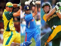 World Cup में इन 10 बल्लेबाजों के नाम हैं सबसे ज्यादा रन, टॉप पर मौजूद सचिन के आसपास भी नहीं कोई खिलाड़ी
