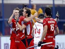 Hockey World Cup: बेल्जियम ने सेमीफाइनल में इंग्लैड को 6-0 से रौंदा, पहली बार बनाई फाइनल में जगह