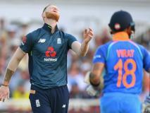 इस क्रिकेटर पर लगा था वाइफ का गला दबाने का आरोप, पत्नी ने ट्विटर पर बताई सच्चाई