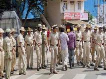 कर्नाटक में सियासी संकट के बीच बेंगलुरु में धारा 144 लागू, सभी पब और शराब की दुकानें 25 जुलाई तक रहेंगी बंद