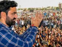 हनुमान बेनीवाल की BJP में हुई घर वापसी, जोधपुर में गहलोत तो बाड़मेर में मानवेंद्र को घेरने की तैयारी