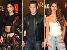 Bharat Screening: सलमान खान, कैटरीना कैफ, दिशा पाटनी समेत बॉलीवुड की इन हस्तियों ने देखी फिल्म