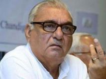 'हम सभी राष्ट्रवादी है' और कांग्रेस की सरकार में ही पाकिस्तान के दो टुकड़े हुए थेःहुड्डा