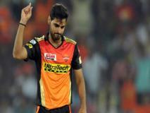 IPL 2019, KKR vs SRH, 2nd Match: 102 मैच बाद भुवनेश्वर कुमार को पहली बार मिला ऐसा मौका