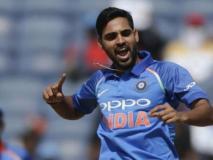 IND vs NZ: शर्मनाक हार से निराश हुए भुवनेश्वर कुमार, मैच के बाद दिया ये बयान...