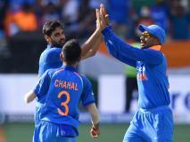 ICC World Cup 2019: चोट से नहीं उबरे भुवनेश्वर कुमार, टीम इंडिया ने इस गेंदबाज को बुलाया इंग्लैंड