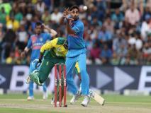 वर्ल्ड कप में ये दो बल्लेबाज होंगे टीम इंडिया के लिए सबसे बड़ा खतरा, भुवनेश्वर कुमार ने किया खुलासा