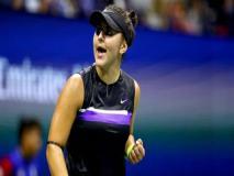US Open: 19 वर्षीय बियांका एंड्रीस्क्यू ने सेरेना से पक्की की खिताबी भिड़ंत, पहली बार बनाई ग्रैंड स्लैम फाइनल में जगह
