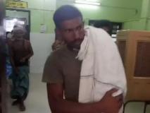 बिहार: अस्पताल ने नहीं दिया शव वाहन, मृत बेटे को कंधे पर ले जाने को मजबूर हुआ पिता
