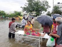 प्रमोद भार्गव का ब्लॉग: मौसम के बिगड़ते मिजाज से तबाही