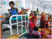 बिहार में दिमागी बुखार से 103 बच्चों की मौत, मुख्यमंत्री ने हालात की समीक्षा की