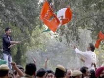 लोकसभा चुनाव के लिए सुरक्षित और आसान क्षेत्र तलाश रहे भाजपा और कांग्रेस के दिग्गज