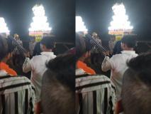 उत्तराखंड के 'चैम्पियन' के बाद बीजेपी के इस नेता ने खुलेआम की फायरिंग, 'बंदूकबाज' नेता का वीडियो वायरल