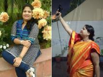 Pics: ये हैं बीजेपी की दबंग महिला नेता, खुश होकर दागती हैं तड़ातड़ गोलियां