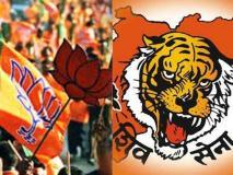 महाराष्ट्र लोकसभा चुनाव 2019: मुंबई की सभी छह सीटों पर भाजपा-शिवसेना गठबंधन आगे, संजय निरुपम 50 हजार से अधिक वोटों से पीछे