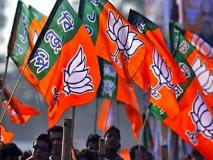लोकसभा चुनाव 2019: बीजेपी प्रदेश कार्यालय में लगा जमघट, टिकट कटने का सांसदों को सताने लगा डर