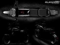 ब्लैकस्मिथ की इलेक्ट्रिक बाइक B2 का टीजर जारी, बैट्री स्वैप पेटेंट वाली पहली भारतीय कंपनी