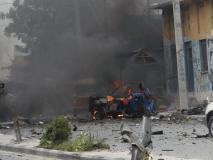 अफगानिस्तान: गजनी विश्वविद्यालय में विस्फोट, 8 छात्राएं गंभीर रूप सेघायल