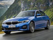 पेरिस मोटर शो 2018: शोकेस हुआ BMW 3 Series का 7th जेनेरेशन मॉडल, जानें खूबियां
