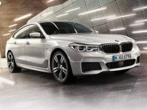 BMW ने 620डी ग्रां टूरिज्मो भारतीय बाजार में उतारा