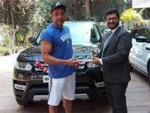 एक्टर बॉबी देओल ने खरीदी नई Range Rover Sport, जानें इस एसयूवी की खासियत