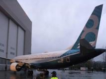इथोपियन एयरलाइन हादसे के बाद भारत ने बोइंग 737 मैक्स 8 के विमान के उड़ान पर लगाई रोक