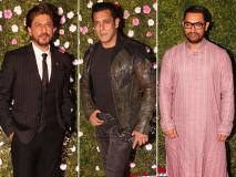 राज ठाकरे के बेटे अमित की शादी में सलमान खान, शाहरुख खान, आमिर खान समेत ये स्टार्स आए नजर