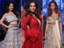 Bombay Times Fashion Week Day 3: मलाइका अरोड़ा, सनी लियोनी, शिबानी दांडेकर समेत इन स्टार्स ने की रैंप वॉक, बोल्ड अवतार देख दर्शक हुए कायल