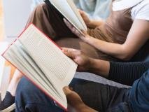 प्रमोद भार्गव का ब्लॉगः पुस्तक संस्कृति विकसित करें