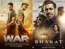 Box Office Report: ऋतिक रोशन की फिल्म 'वॉर' ने सलमान खान की 'भारत' को पछाड़ा, जानिए कैसे