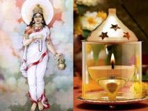 नवरात्रि के दूसरे दिन मां ब्रह्मचारिणी के लिए पहनें हरा रंग, इस मंत्र के जप से करें प्रसन्न