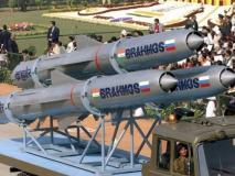 पलक झपकते ही दुश्मन के ठिकाने नेस्तानाबूत,जमीन के साथ ही समुद्र से दागने की क्षमता, ब्रह्मोस सुपरसोनिक मिसाइल का परीक्षण