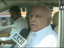 गृह मंत्री अमित शाह पर मल्लिकार्जुन खड़गे के बेटे का तंज, बीएस येदियुरप्पा ने कहा-देते हैं अनाप-शनाप बयान