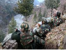 J&K: पाकिस्तान ने फिर की नापाक हरकत, सीजफायर का उल्लंघन कर LoC पर दागे मोर्टार