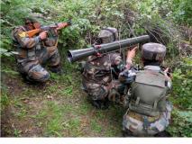 कश्मीर में आतंकियों के साथ अपने कमांडो भेज रहा है पाकिस्तान, भारतीय सेना 17 दिनों में किए दर्जनभर बैट सदस्य ढेर