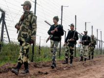 श्रीनगर में 14 साल बाद बीएसएफ की तैनाती की गई, जानिए क्या है मकसद