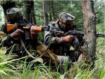 जम्मू-कश्मीरः सुरक्षाबलों और आतंकवादियों के बीच 16 घंटे चला एनकाउंटर, लश्कर के दो आतंकियों ढेर