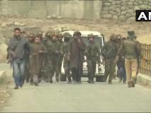 जम्मू कश्मीरः बडगाम एनकाउंटर में सुरक्षा बलों ने ढेर किए तीन आतंकी, सर्च ऑपरेशन जारी