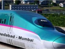 मुंबई-अहमदाबाद बुलेट ट्रेन का किराया होगा करीब 3000,दिसंबर 2023 तक पूरा होने की उम्मीद,12 स्टेशन होंगे