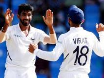 बुमराह बने टेस्ट रैंकिंग में पांचवें सबसे कामयाब भारतीय गेंदबाज, महज 12 टेस्ट में लगाई 82 स्थानों की छलांग