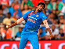 बीसीसीआई ने अर्जुन अवॉर्ड के लिए की जडेजा-बुमराह समेत इन चार क्रिकेटरों की सिफारिश