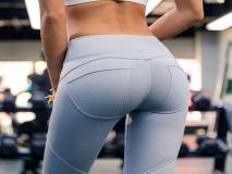 Buttocks को राउंड और सेक्सी शेप देने, थाइज-हिप्स की चर्बी घटाने के 3 योगासन