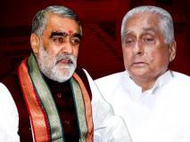 बक्सर: केंद्रीय मंत्री अश्विनी चौबे से लोग नाराज! RJD उम्मीदवार जगदानंद सिंह दे रहे हैं कड़ी टक्कर