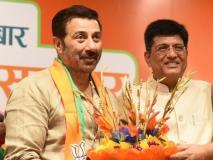 सनी देओल ने गुरदासपुर में 'प्रतिनिधि' नियुक्त करने का बचाव किया