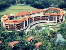 ट्रंप-किम की मुलाकात के लिए क्यों सिंगापुर सेंटोसा आईलैंड का कैपेला होटल ही चुना गया?